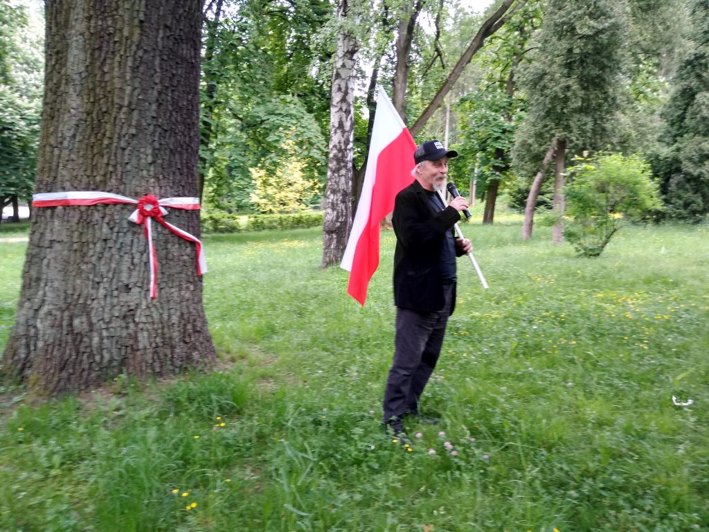 Przeszli ulicami Częstochowy, by przypomnieć, jak ważna jest wolność 14