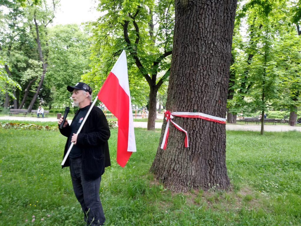 Przeszli ulicami Częstochowy, by przypomnieć, jak ważna jest wolność 16