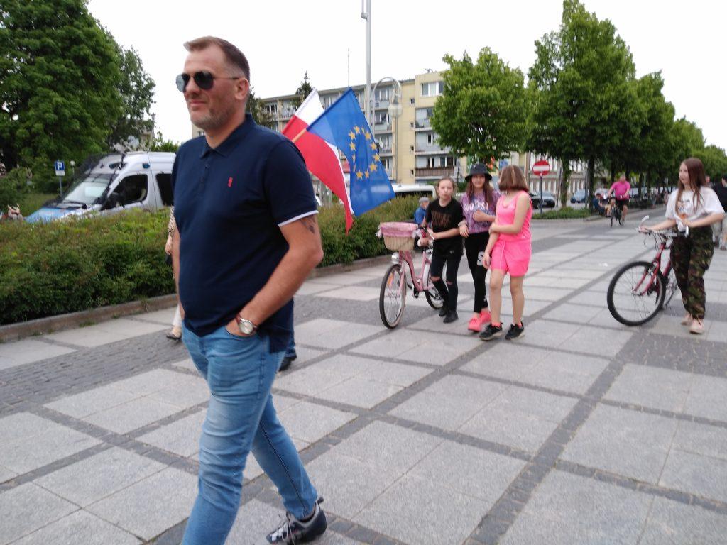 Przeszli ulicami Częstochowy, by przypomnieć, jak ważna jest wolność 3