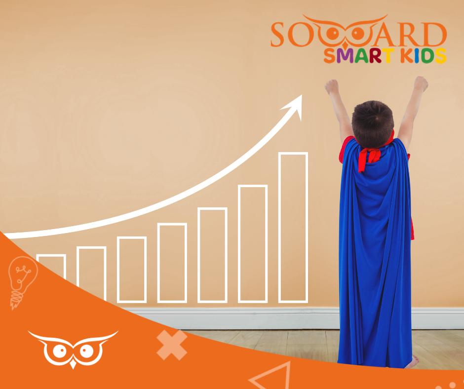 Soward Smart Kids – oferta zajęć, która zapewnia moc korzyści dla Twojego Dziecka 1