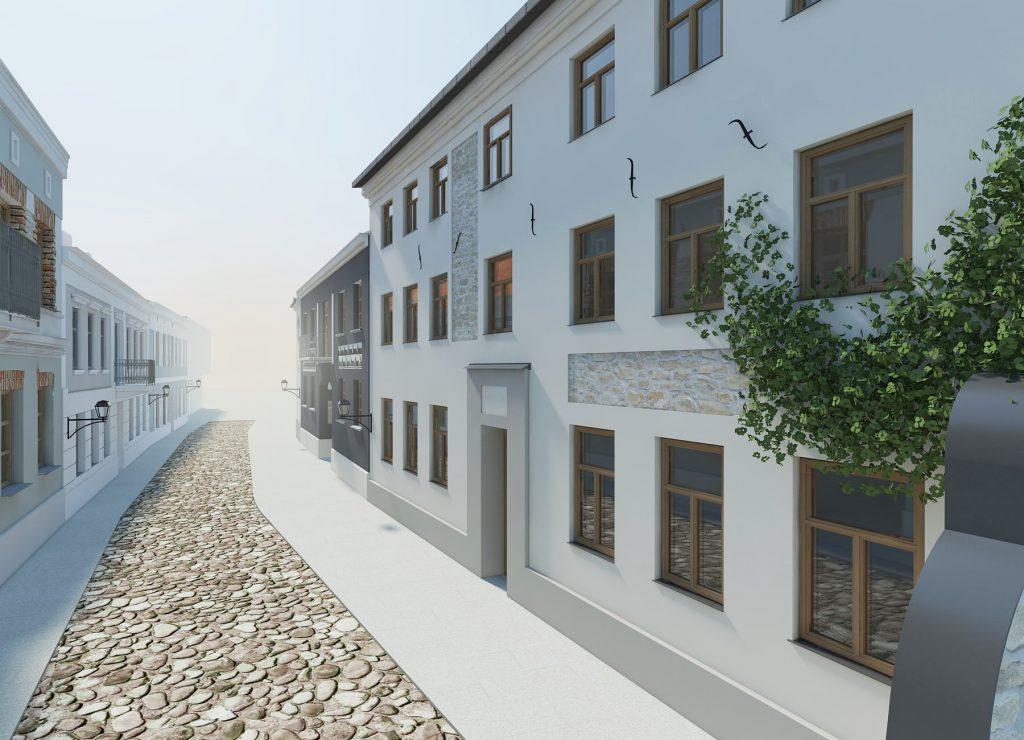 Stare Miasto w Częstochowie może wyglądać lepiej, przekonuje Grupa Elanex 2