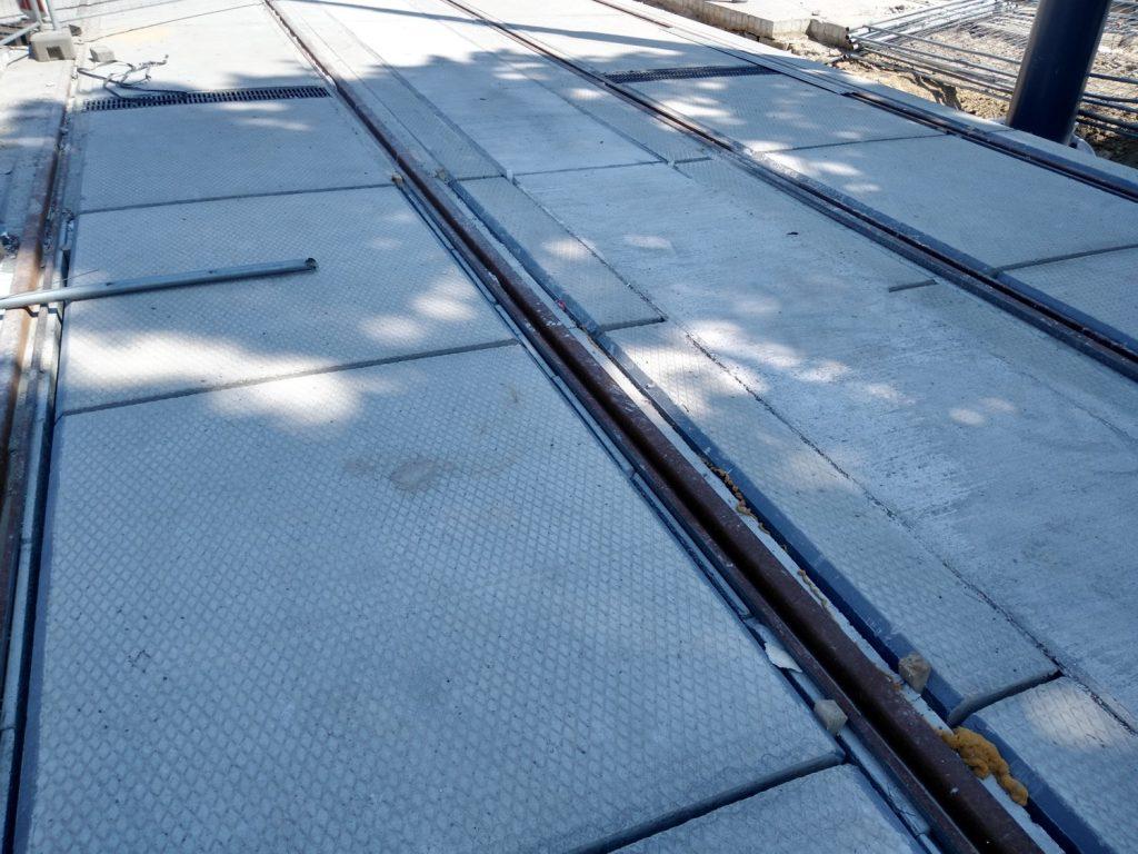 Częstochowskie torowisko tramwajowe pomoże w walce ze smogiem 7