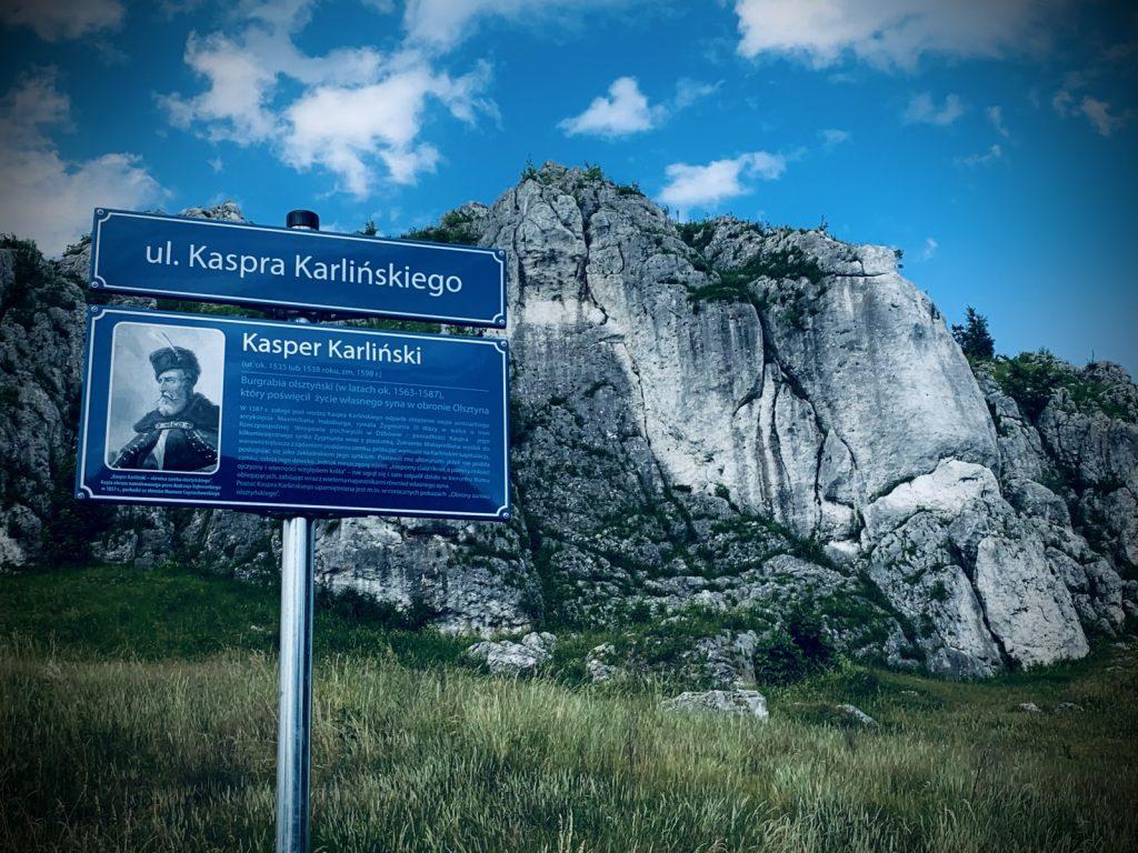 tablica Kasper Karliński 5