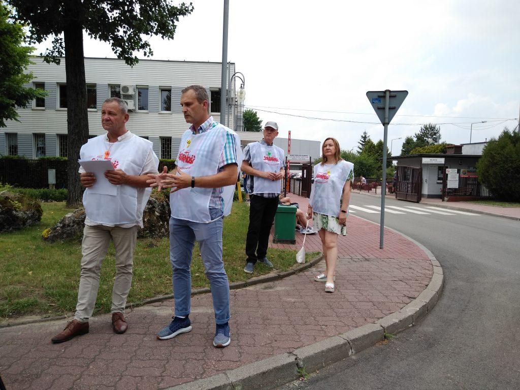 """WORD częstochowski ma stracić niezależność i stać się oddziałem ośrodka z Katowic. Pomysł oprotestowała """"Solidarność"""" 8"""