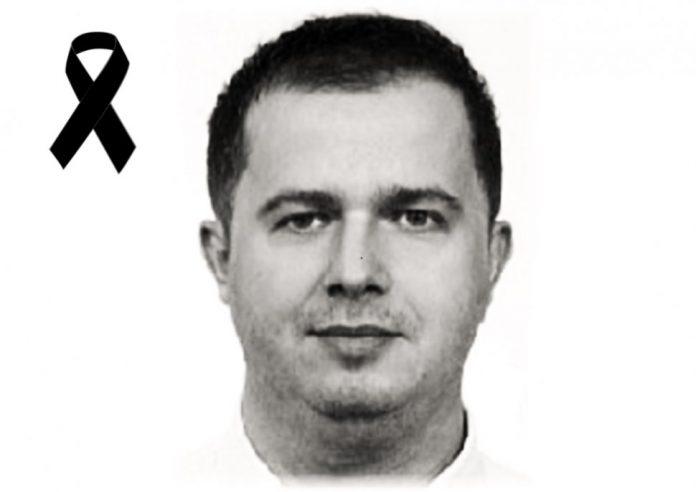 Częstochowska policja w żałobie - zmarł jeden z policjantów 2
