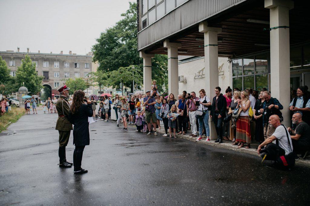 """Parada koni zainaugurowała w Częstochowie wystawę """"Z miłości i wiatru"""" [GALERIA ZDJĘĆ] 3"""