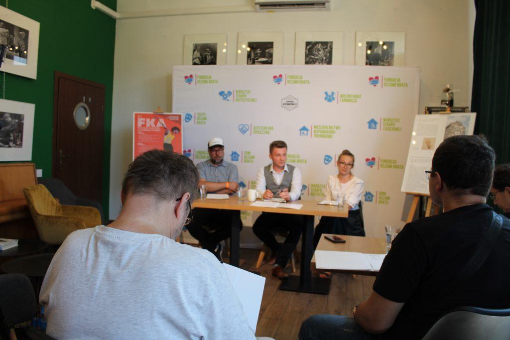eFKA w Częstochowie. Trzy dni festiwalowych atrakcji z udziałem 150 twórców 2