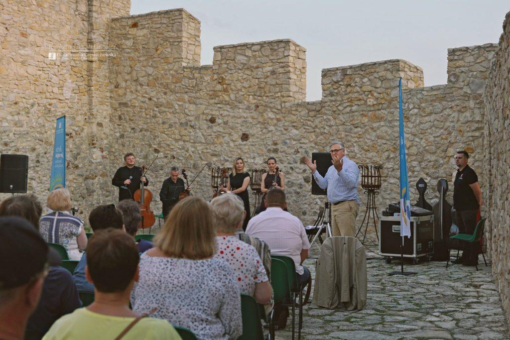 Letni Jurajski Festiwal Muzyczny zawitał do Bobolic. Teraz powróci na Stary Rynek 6
