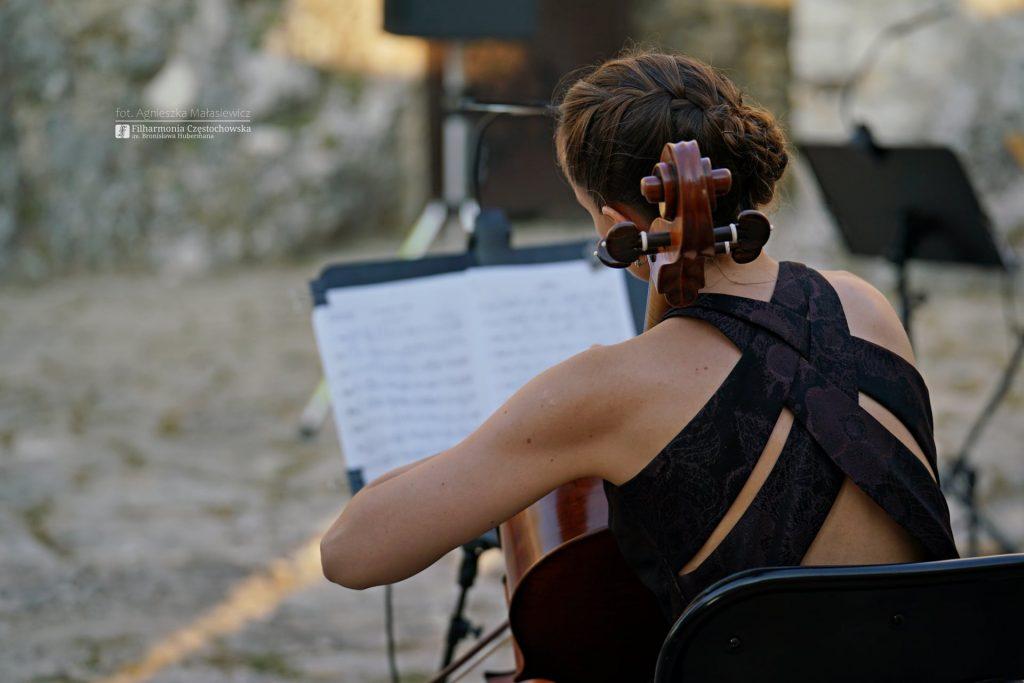 Letni Jurajski Festiwal Muzyczny zawitał do Bobolic. Teraz powróci na Stary Rynek 5
