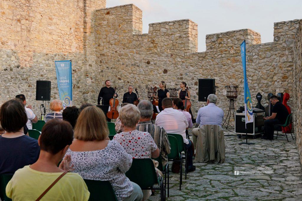 Letni Jurajski Festiwal Muzyczny zawitał do Bobolic. Teraz powróci na Stary Rynek 2