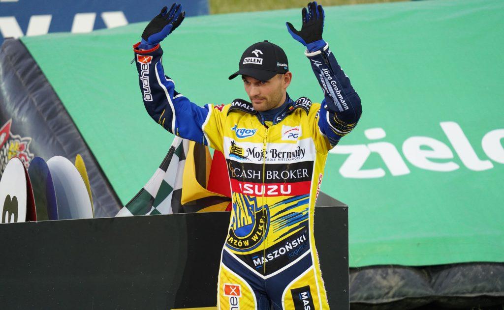 Łaguta wygrał GP w Togliatti. Madsen i Lindgren w półfinałach 3