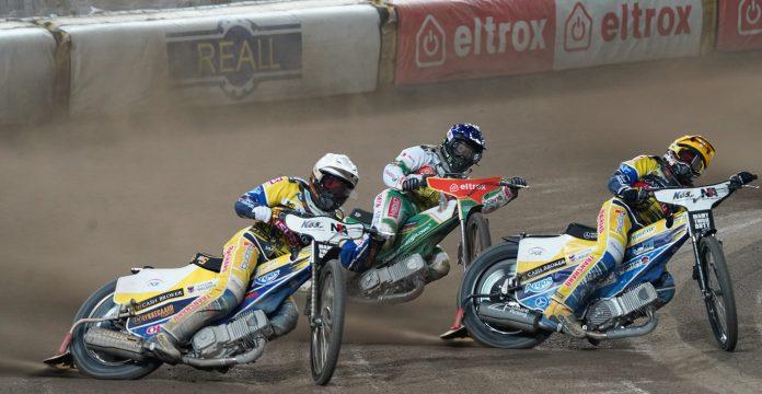 Czwartkowy Puchar Ekstraligi 250 cc na torze w Częstochowie został odwołany 4