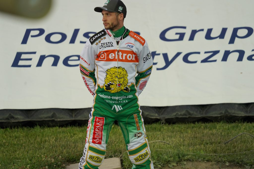 W sobotę wieczorem Leon Madsen powalczy o medal w SEC, a w niedzielę Jakub Miśkowiak o podium IMP 1