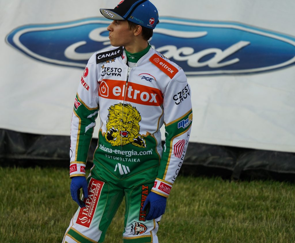 W sobotę wieczorem Leon Madsen powalczy o medal w SEC, a w niedzielę Jakub Miśkowiak o podium IMP 2