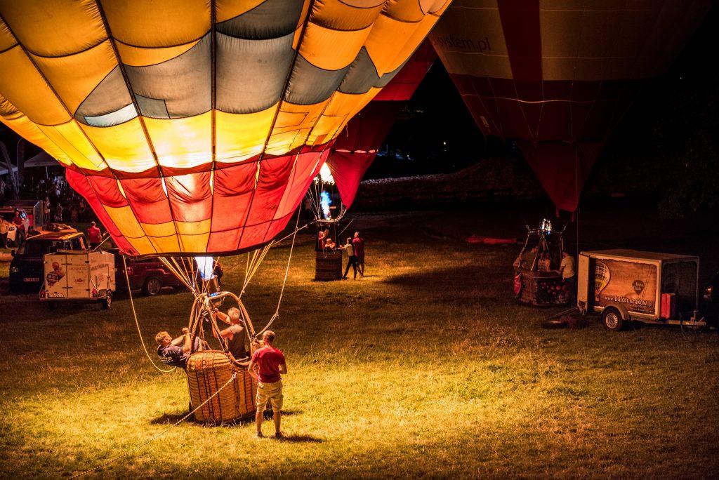 Pomysł na najbliższy weekend? II Zamkowa Fiesta Balonowa w Ogrodzieńcu 12