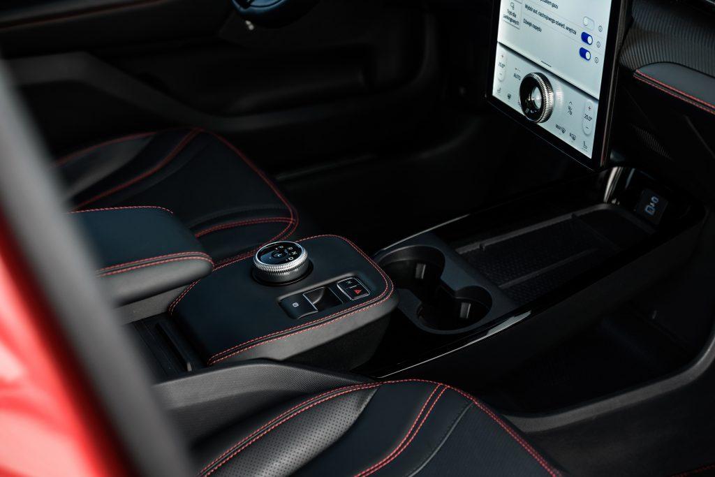 Ford Mustang Mach-E - elektromobilna rewolucja 6