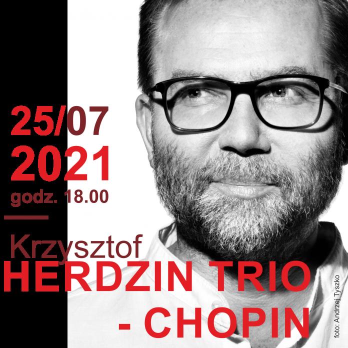 """W Miejskiej Galerii Sztuki zabrzmi """"Chopin"""". Przy fortepianie zasiądzie Krzysztof Herdzin 3"""
