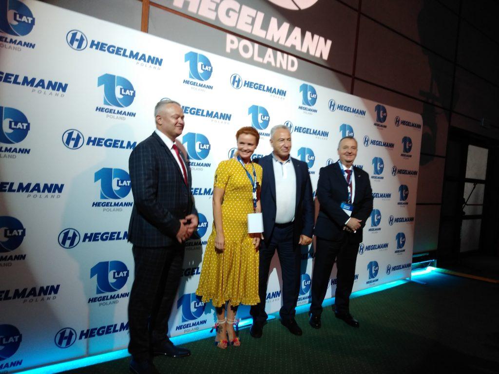 10 lat sukcesów i dynamicznego rozwoju – jubileusz spółki Hegelmann Poland 11