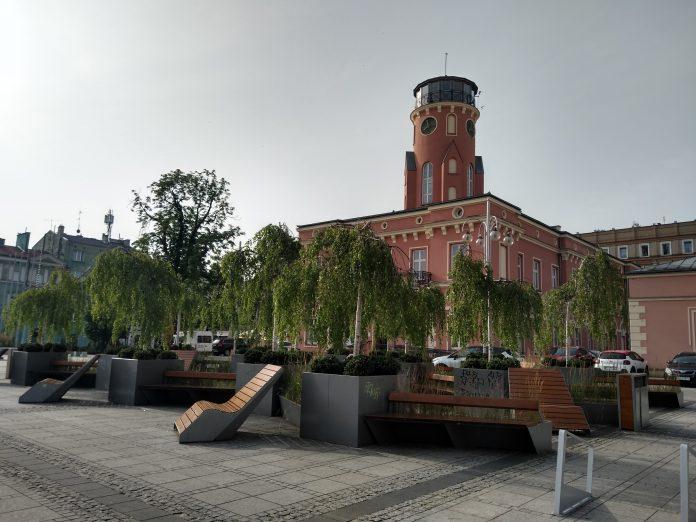 Bezdomni opanowują centrum miasta – alarmuje radna i prosi o pomoc władze Częstochowy 6