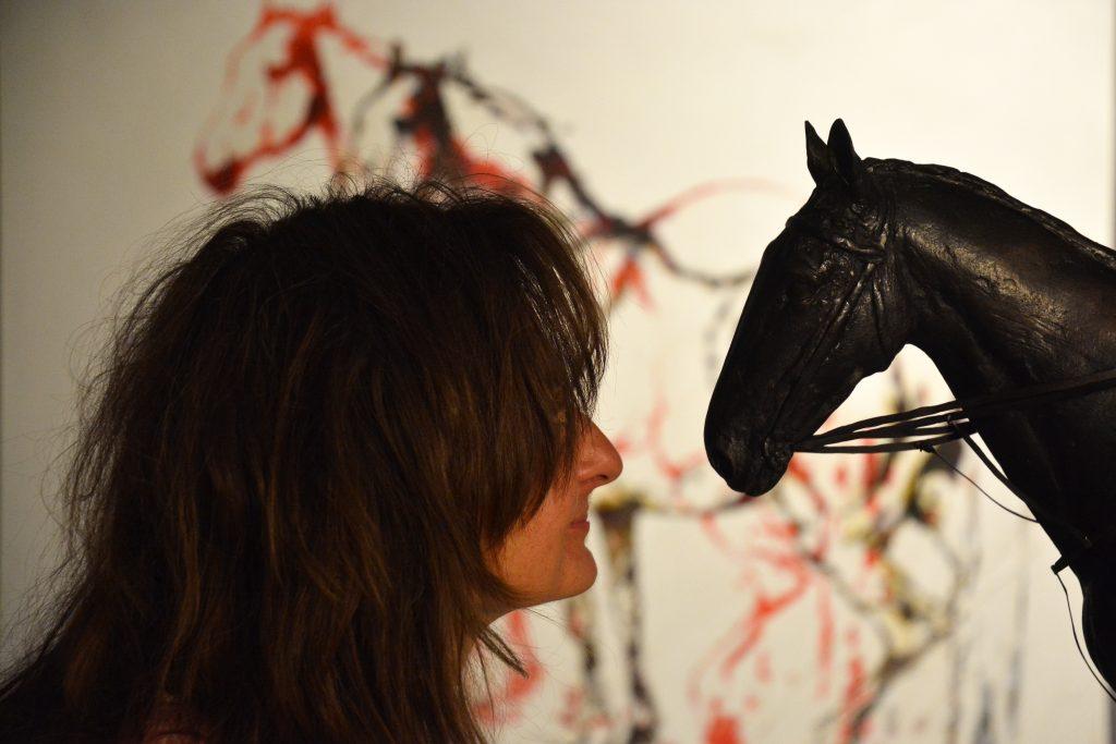 """W niedzielę w Częstochowie odbędzie się parada koni. To wydarzenie towarzyszące wystawie """"Z miłości i wiatru"""" 4"""