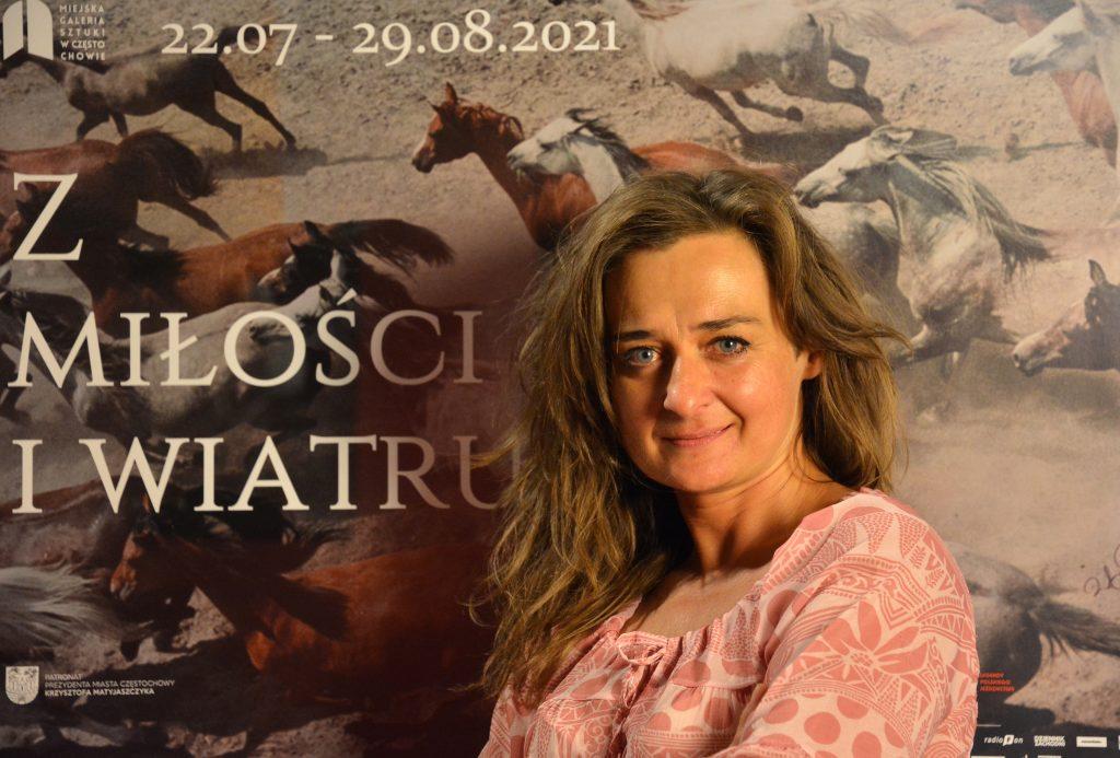 """W niedzielę w Częstochowie odbędzie się parada koni. To wydarzenie towarzyszące wystawie """"Z miłości i wiatru"""" 7"""