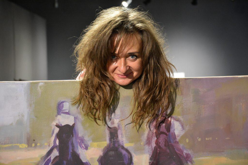 """W niedzielę w Częstochowie odbędzie się parada koni. To wydarzenie towarzyszące wystawie """"Z miłości i wiatru"""" 11"""