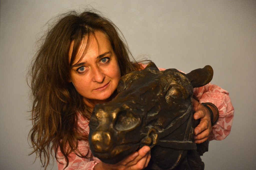 """W niedzielę w Częstochowie odbędzie się parada koni. To wydarzenie towarzyszące wystawie """"Z miłości i wiatru"""" 6"""