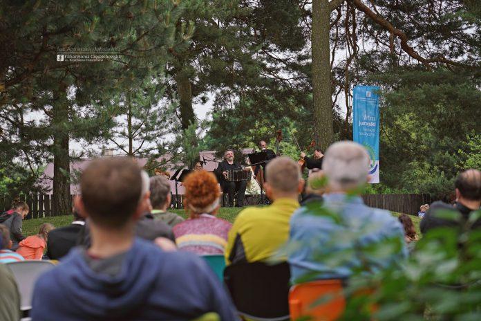 Letni Jurajski Festiwal Muzyczny 2021 w Podlesicach. Teraz pora na Olsztyn 14