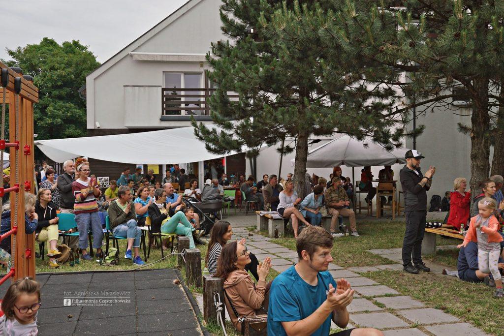Letni Jurajski Festiwal Muzyczny 2021 w Podlesicach. Teraz pora na Olsztyn 3
