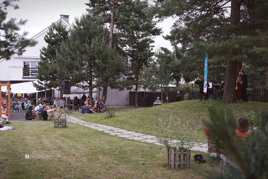 Letni Jurajski Festiwal Muzyczny 2021 w Podlesicach. Teraz pora na Olsztyn 9
