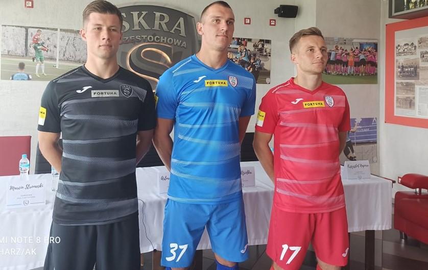 Skra wygrała w Gdyni z Arką! 1