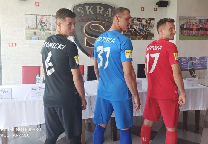 Remis Skry w Sosnowcu 3