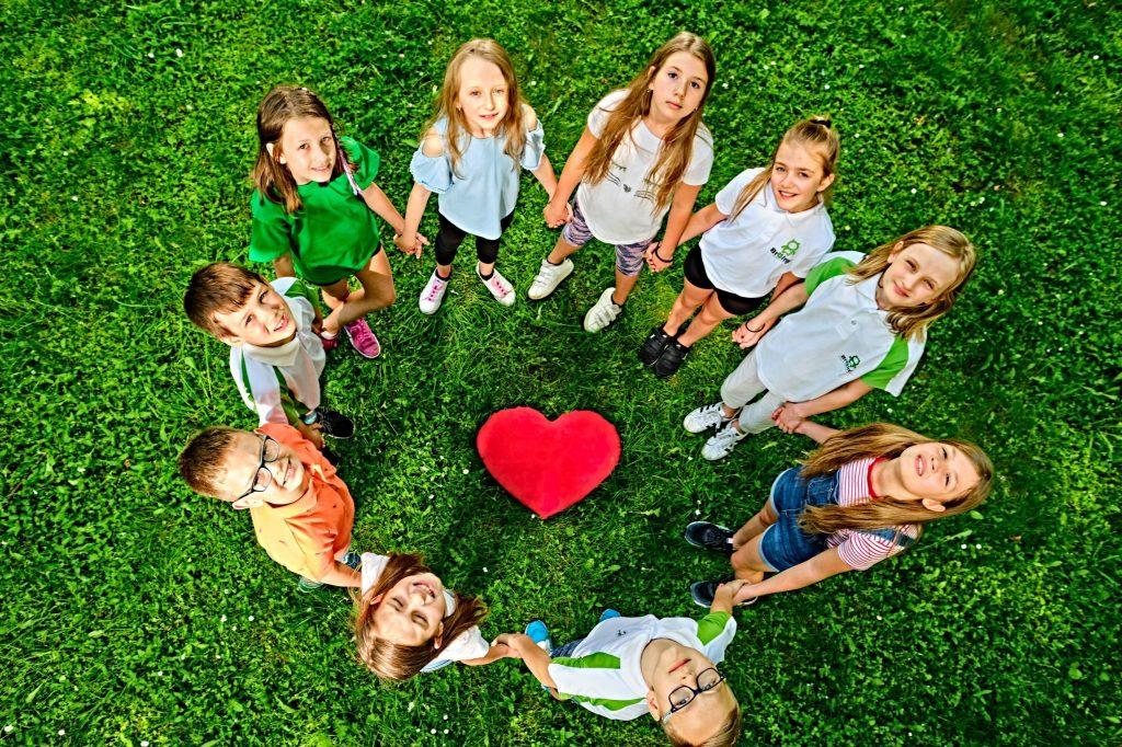 Soward Smart Kids, czyli Szkoła Mistrzów 6