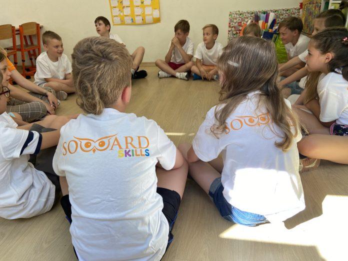 Soward Smart Kids. Szkoła kompetencji przyszłości 2030/2050 5