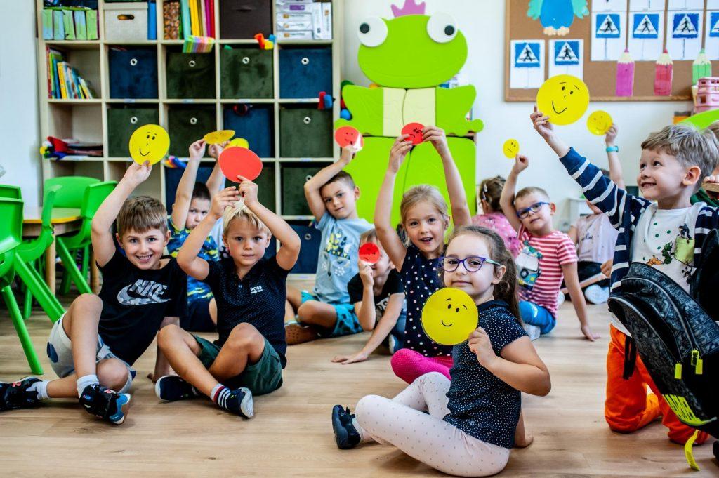 Soward Smart Kids, czyli Szkoła Mistrzów 2