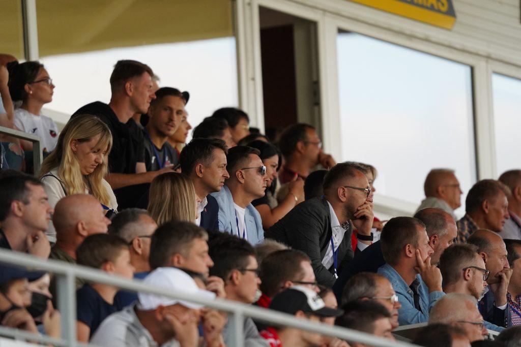 Raków już w czwartek gra rewanż z Pucharze Konferencji Europy z Litwinami 9
