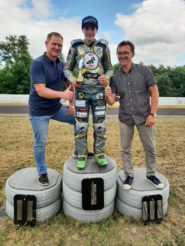 UKS Speedway Rędziny 1