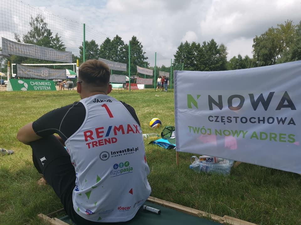 Historyczny sukces! Trzy pary z Częstochowy zagrają w turnieju finałowym mistrzostw Polski juniorów 6