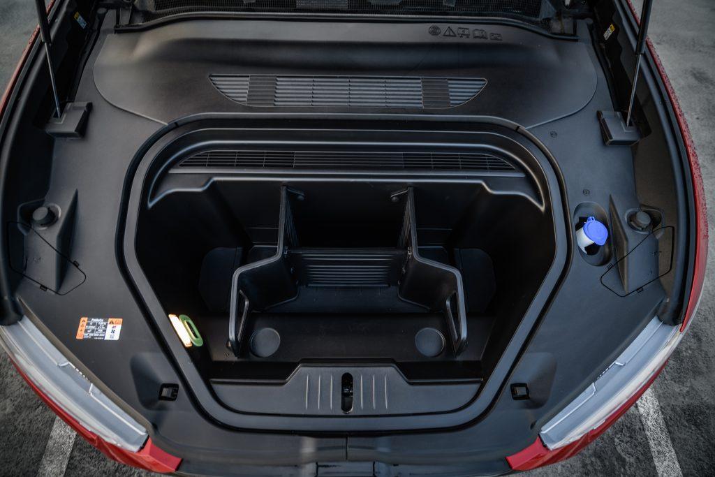 Ford Mustang Mach-E - elektromobilna rewolucja 9