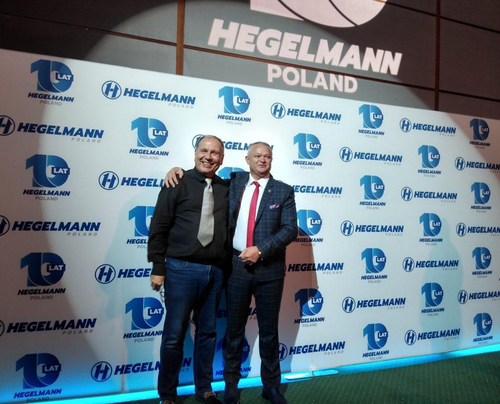 10 lat sukcesów i dynamicznego rozwoju – jubileusz spółki Hegelmann Poland 10