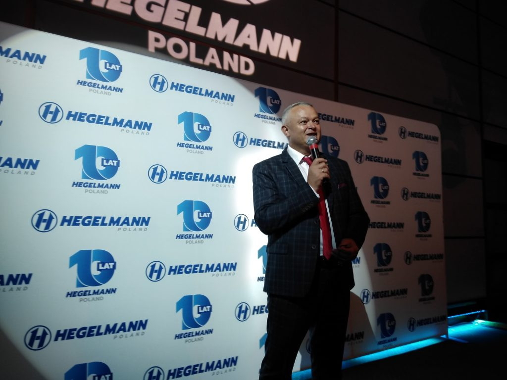 10 lat sukcesów i dynamicznego rozwoju – jubileusz spółki Hegelmann Poland 5