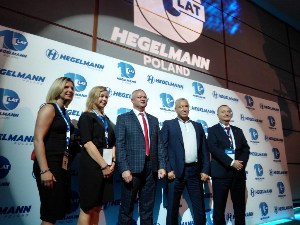 10 lat sukcesów i dynamicznego rozwoju – jubileusz spółki Hegelmann Poland 6