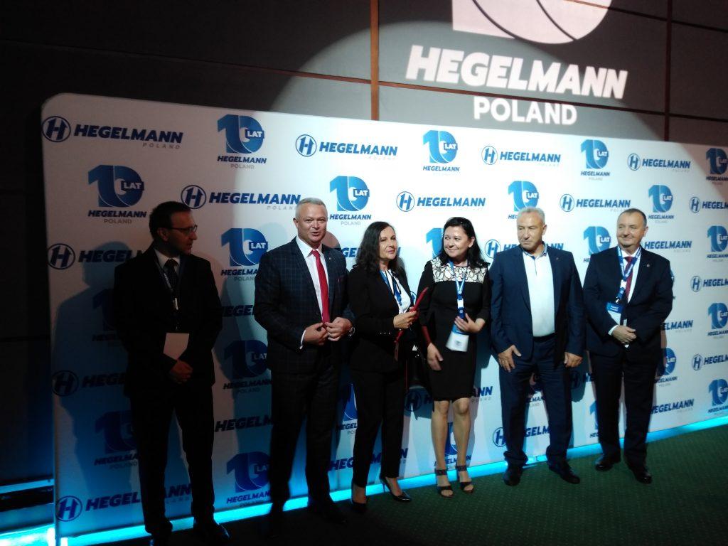 10 lat sukcesów i dynamicznego rozwoju – jubileusz spółki Hegelmann Poland 7