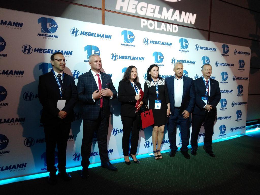 10 lat sukcesów i dynamicznego rozwoju – jubileusz spółki Hegelmann Poland 8