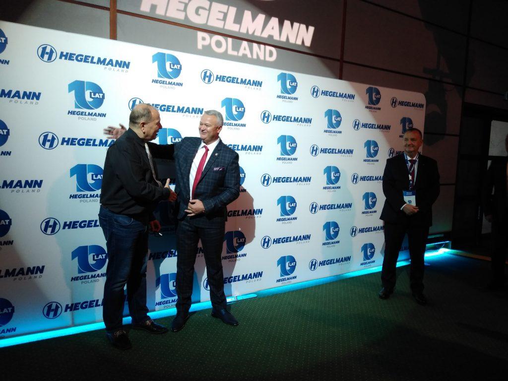 10 lat sukcesów i dynamicznego rozwoju – jubileusz spółki Hegelmann Poland 9