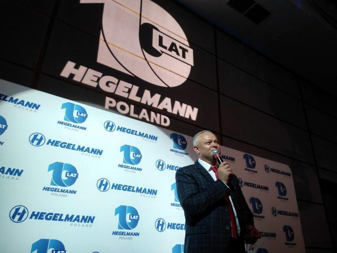 10 lat sukcesów i dynamicznego rozwoju – jubileusz spółki Hegelmann Poland 14