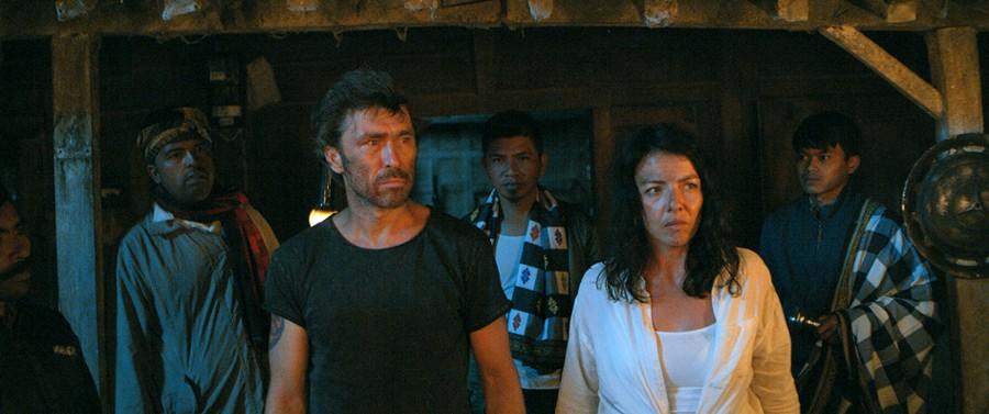 """Sierpień w Kinie """"Iluzja"""" Ośrodka Kultury Filmowej 19"""