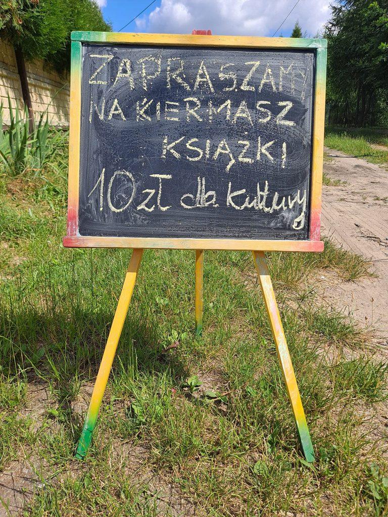 """Miedźno. Poeci z Chorzowa stworzyli tu Dom Pracy Twórczej """"Macondo"""" 3"""