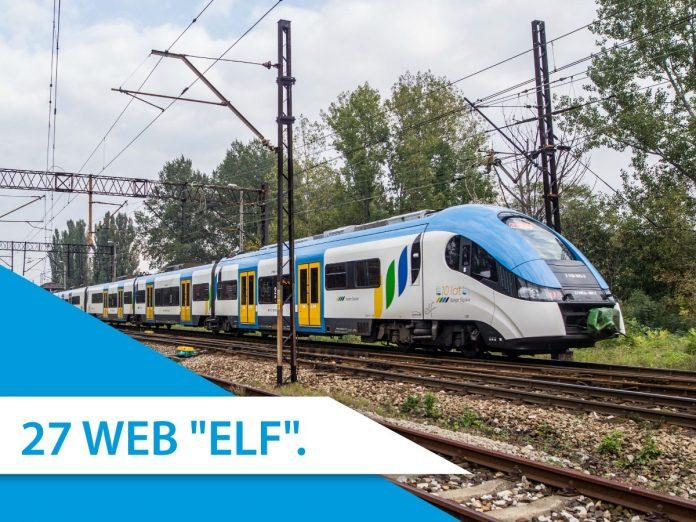 """Koleje Śląskie będą """"zielone"""". Przewoźnik zamierza zasilać swoje pociągi energią pochodzącą z odnawialnych źródeł 2"""