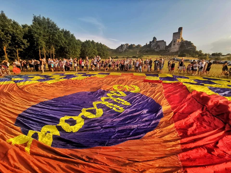 mistrzostwa balonowe 2021 Olsztyn 2